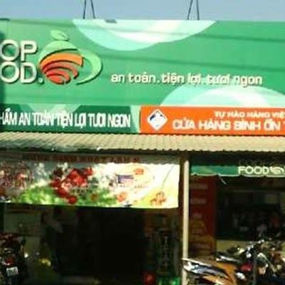Co.op Food - 80/5H Lê Văn Thọ