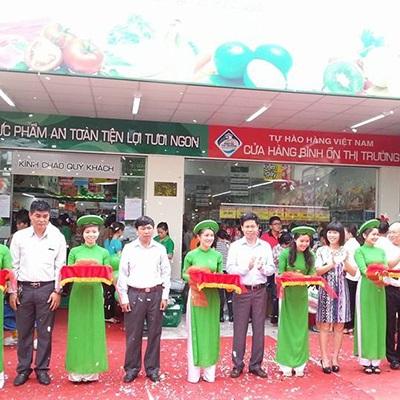 Co.op Food - 402 Lê Văn Khương