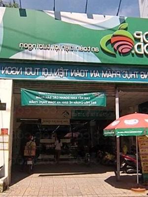 Co.op Food - 274 Tân Kỳ Tân Quý