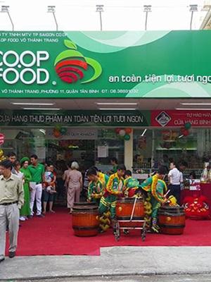 Co.op Food - 205 Võ Thành Trang