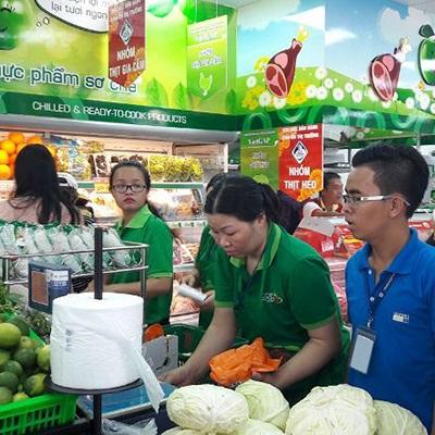 Co.op Food - 1110 Quang Trung