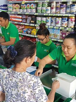 Co.op Food - 399 Phan Văn Trị