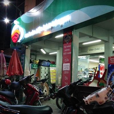 Co.op Food - 24 Tô Hiến Thành