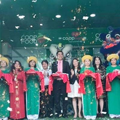 Co.op Food - 186 Nguyễn Lương Bằng