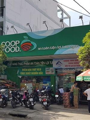 Co.op Food - 2A Ung Văn Khiêm