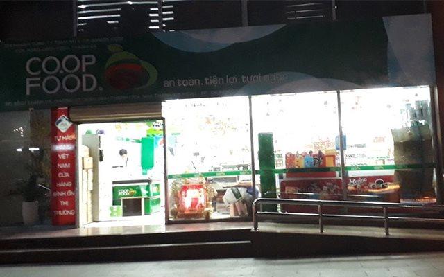 Co.op Food - 7 Thanh Đa