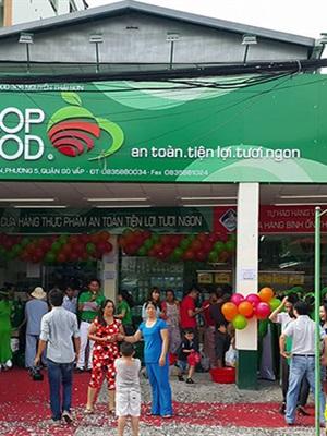 Co.op Food - 306 Nguyễn Thái Sơn