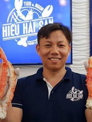 Hiếu Hải Sản - hải sản tươi sống nhập khẩu