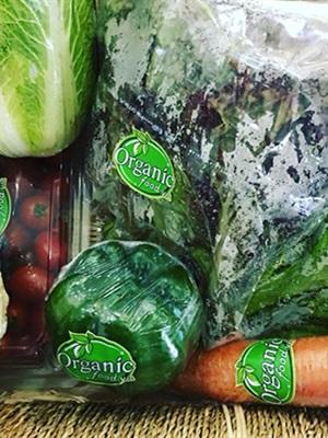 Siêu Thị Thực Phẩm Hữu Cơ Organicfood.vn - Trần Não