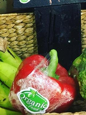 Cửa hàng thực phẩm hữu cơ Organicfood - Phú Nhuận