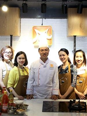 Trường Dạy nấu ăn chuyên nghiệp - HNAEdu