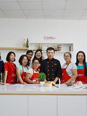 C kitchen