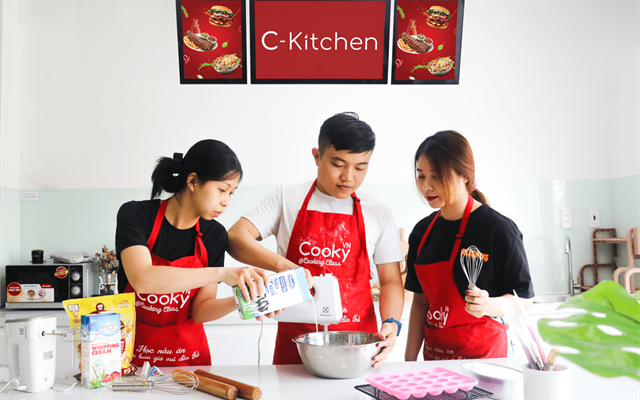 C-Kitchen