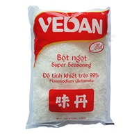Sản phẩm bột ngọt Vedan