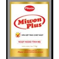 Bột ngọt Miwon Plus