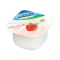 Sữa chua Dâu Vinamilk