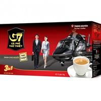 Cà Phê G7 3in1 - Hộp 21 Gói