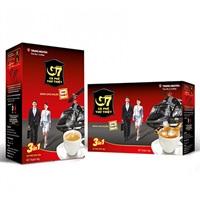 Cà phê G7 3in1 - Hộp 18 sticks