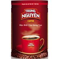 Cà phê Lon lớn Premium Blend