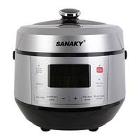 Nồi áp suất điện tử Sanaky SNK-56DT