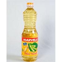 Dầu ăn Marvela