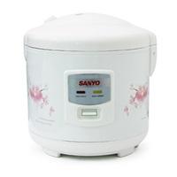 Nồi cơm điện nắp gài Sanyo ECJ-SP18AWF