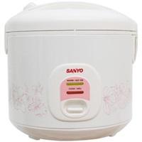Nồi cơm điện Sanyo ECJ-VM18F