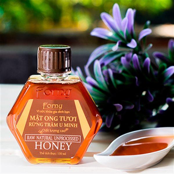 Mật ong đa hoa Forny