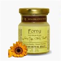 Sữa ong chúa tươi Forny