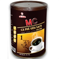 Cà Phê Siêu Sạch MC 1