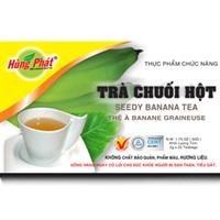 Trà Chuối Hột