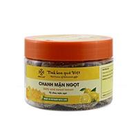 Chanh mặn ngọt - Hồng Lam