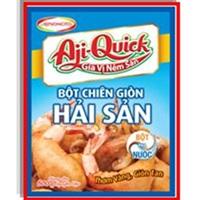 Aji-Quick® Bột Chiên Giòn Hải Sản