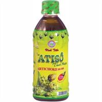 Trà Atisô thanh nhiệt (Artichoke tea one)