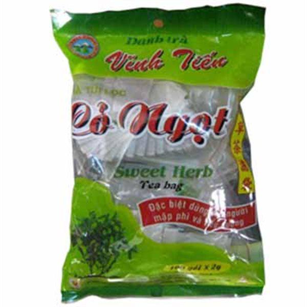 Trà Cỏ Ngọt (túi 100 gói)