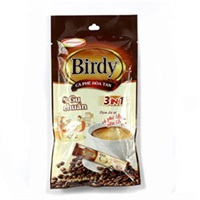 Birdy® Cà phê hòa tan 3in1