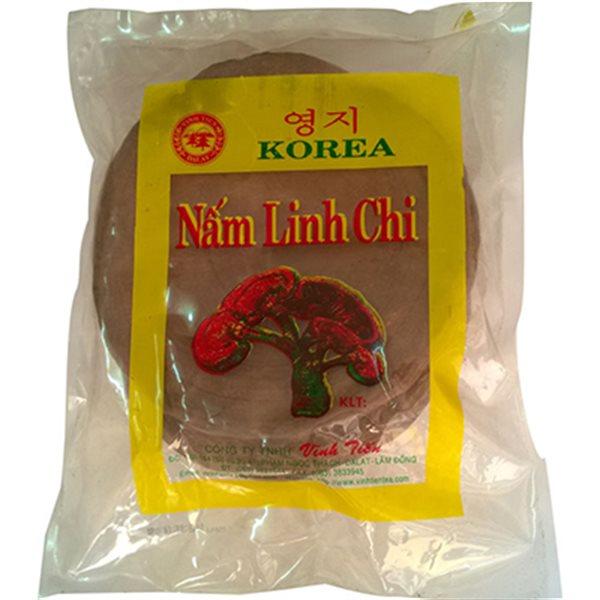 Nấm Linh Chi khô  Vĩnh Tiến - 2 nấm/1 kg