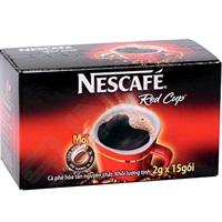Nescafé Red Cup(Gói)