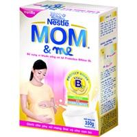 Sữa MOM&me 350g