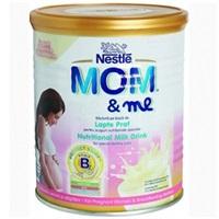 Nestlé MOM&me 400g