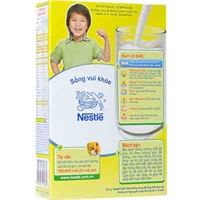 Nestle Gấu 456 Complete