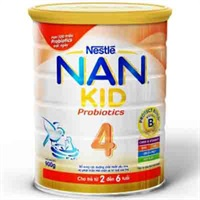 NestléNAN Kid 4