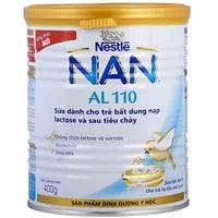 Nestle NAN AL 110