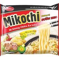 Mì Không Chiên Ăn Liền Mikichi