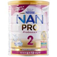 Sữa bột Nestle Nan 2 Pro