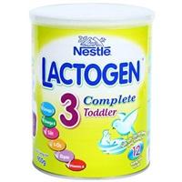 Sữa bột Nestle Lactogen 3 Complete