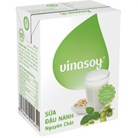 Sữa đậu nành Vinasoy