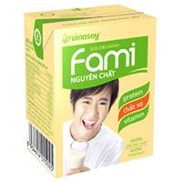 Sữa Đậu Nành Fami