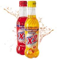 Nước tăng lực X2