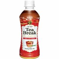TRÀ CỔ ĐIỂN Tea Break